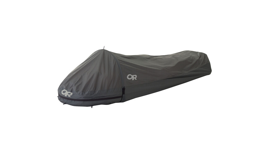 Outdoor Research Helium Bivy pewter